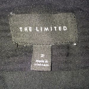 The Limited Skirts - The Limited size 2 black skirt
